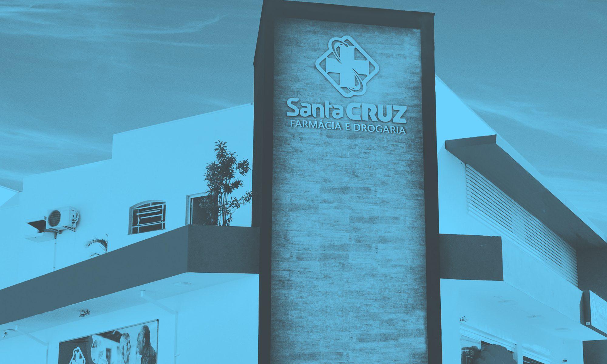Rede de Farmácias Santa Cruz